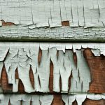 Wood Siding Needs Replacement